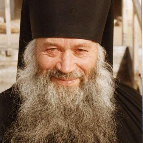 Иеромонах Нил Мишарин