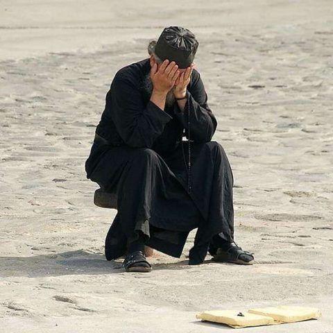 Что мешает молитве
