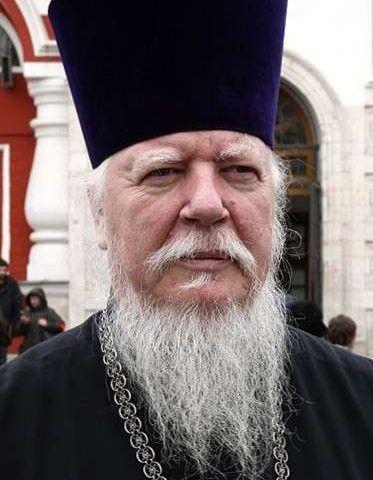 protoierej Dmitrij Smirnov